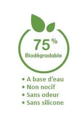 biodégradable