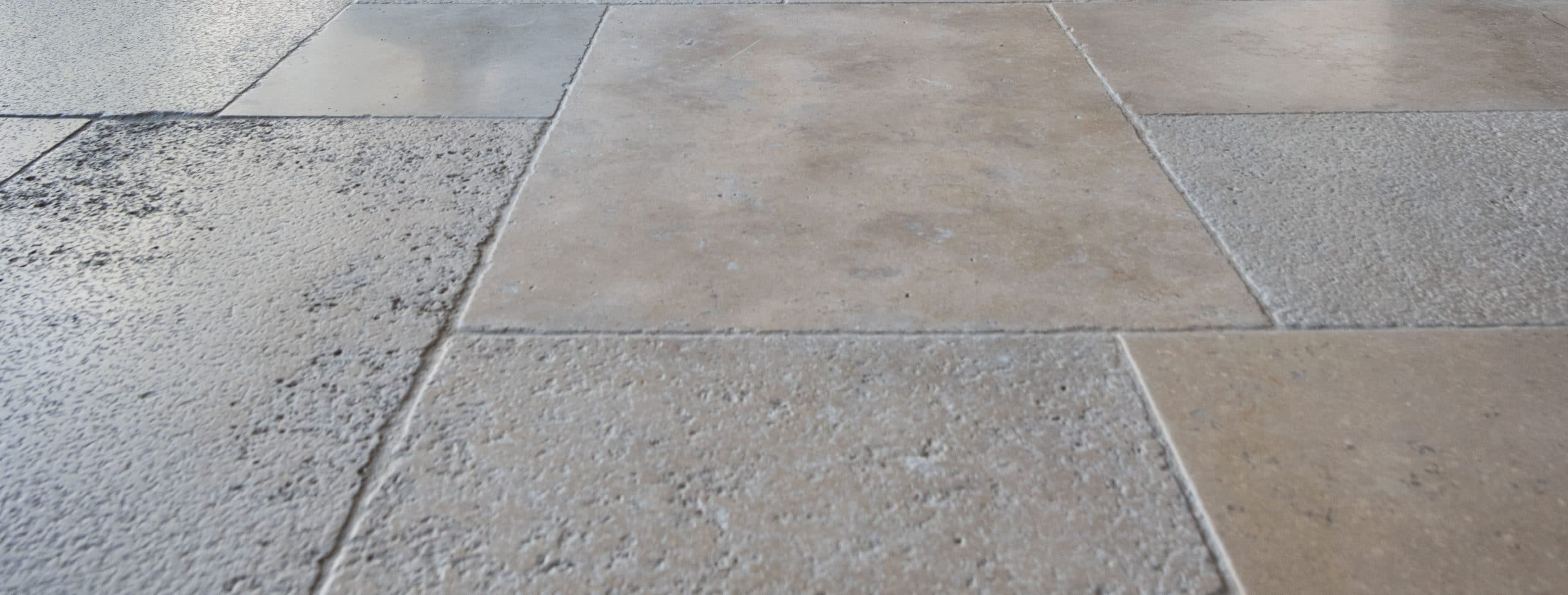 Nos pierres naturelles beiges