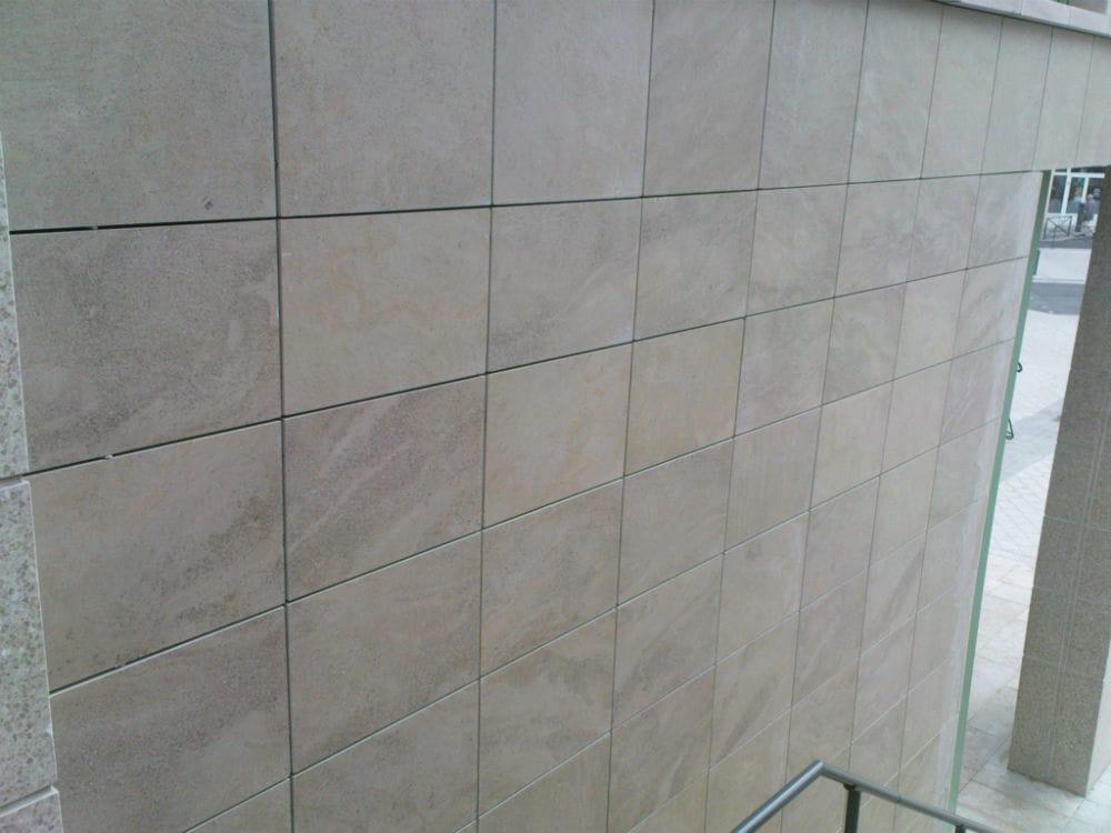 Revêtement mural en pierre naturelle