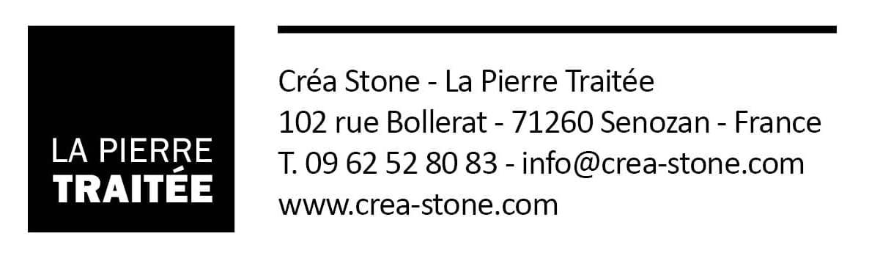 La pierre Traitée