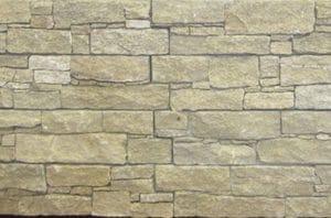 pierre de parement mural intérieur et extérieur