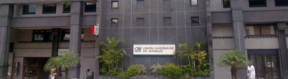 Union Gabonaise de Banque LIBREVILLE